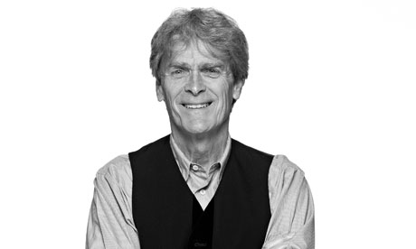 "John Hegarty: ""Les Paul invented the electric guitar, [but] he didn't create Rock 'n' Roll"""